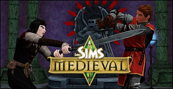 Les Sims Medieval