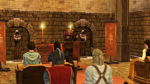 Les Sims Médiéval en édition limitée