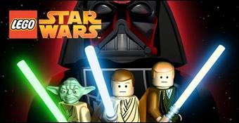 Lego Star Wars : Le Jeu