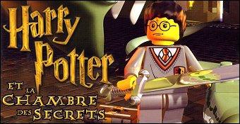 Lego Creator : Harry Potter Et La Chambre Des Secrets