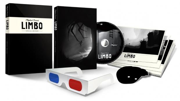 Limbo en édition collector aux US