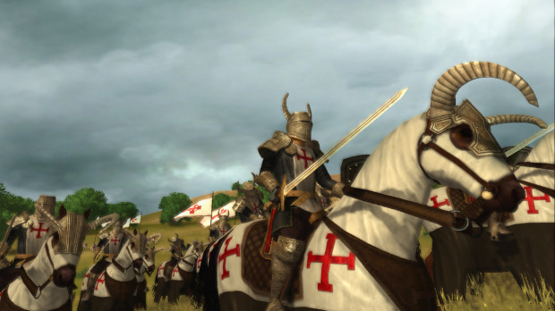 Concours The King's Crusade