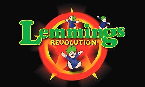 LEMMINGS REVOLUTION TÉLÉCHARGER