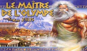 Le Maitre De l'Olympe : Zeus