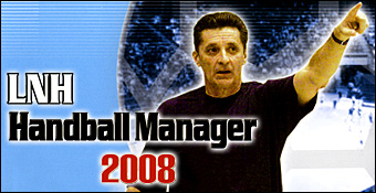 LNH Handball Manager 2008
