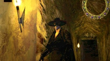 Zorro nouvelles images