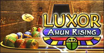 Luxor : Amun Rising