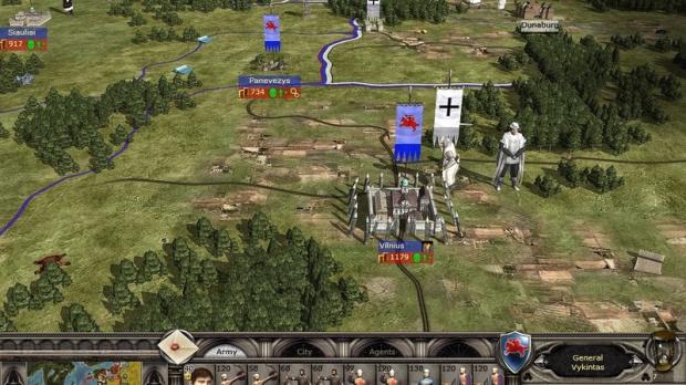 Images : Medieval II : Total War Kingdoms