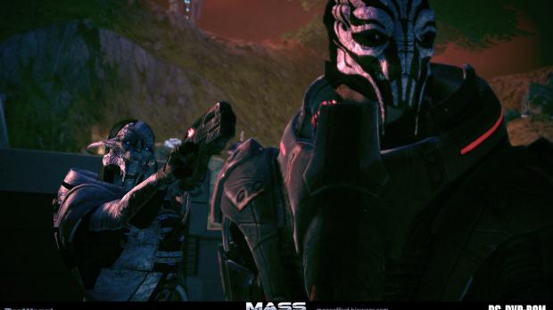 Mass Effect : l'extension gratuite sur PC