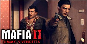 Mafia II : Jimmy's Vendetta