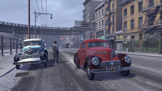 Mafia 3 : Take-Two cherche des acteurs et relance la rumeur
