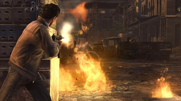 La série Mafia bradée sur Steam