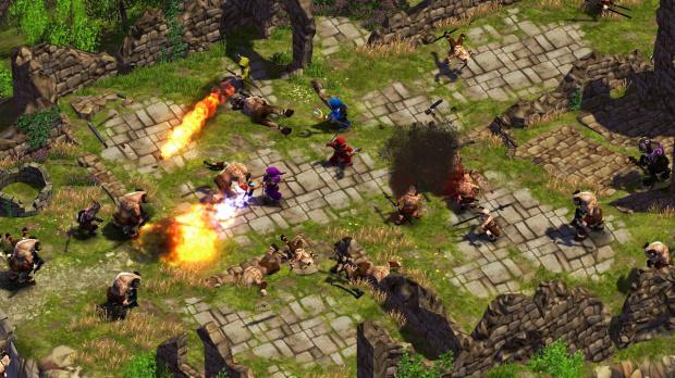 Magicka gratuit ce week-end sur Steam