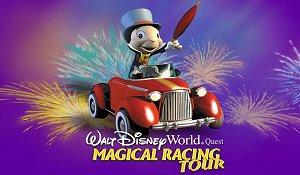 Magical Racing Tour
