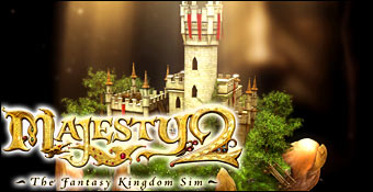 Majesty 2 : The Fantasy Kingdom Sim