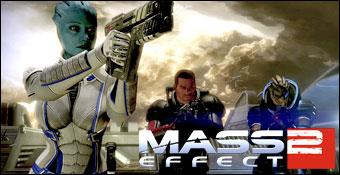Mass Effect 2 : Le Courtier de l'Ombre