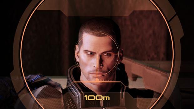Le retour de Mass Effect sur PS3
