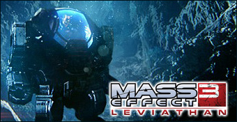 Mass Effect 3 : Leviathan