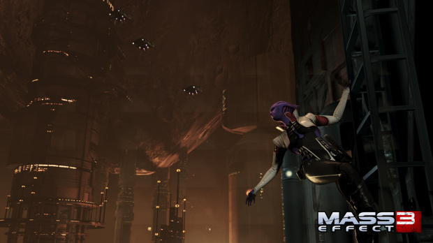 Images de Mass Effect 3 : Omega