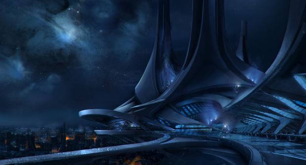 EA poursuivi en justice pour la fin de Mass Effect 3