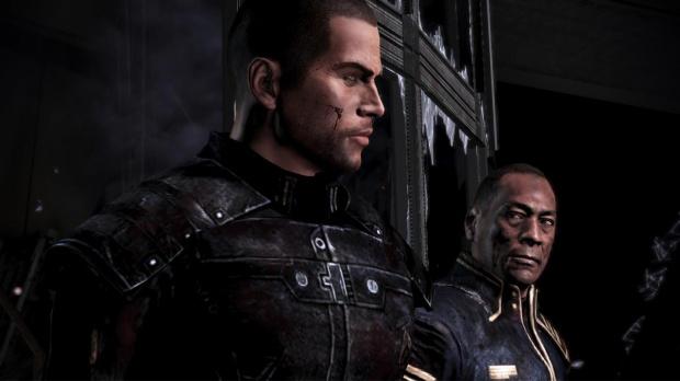 Une nouvelle fin pour Mass Effect 3 cet été