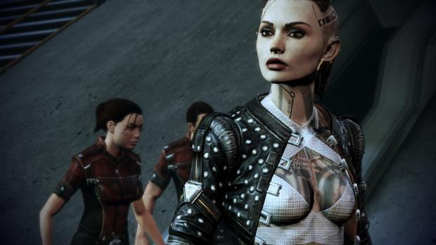 Mass Effect 4 : Avant ou après la trilogie ?