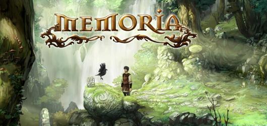Memoria - GDC 2013
