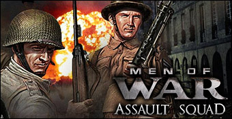 Men of War : Assault Squad