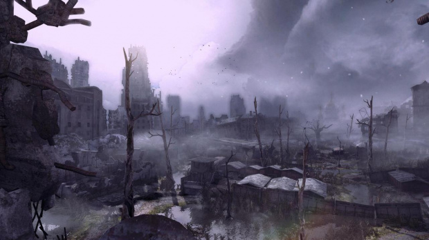 La version PC de Metro : Last Light inclura le roman Metro 2033