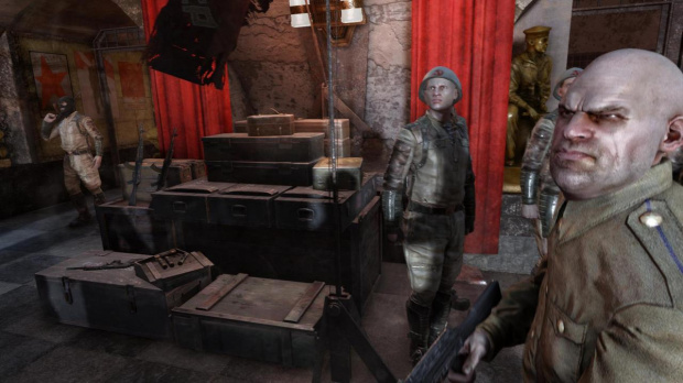 Metro Last Light : Des DLC et un Season Pass à venir