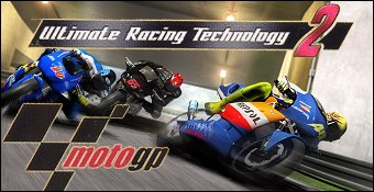 Moto GP : Ultimate Racing Technology 2