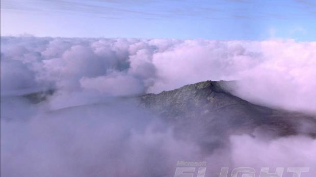 Images de Microsoft Flight