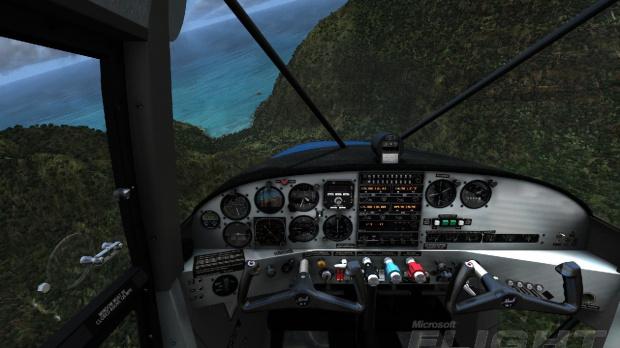 Microsoft Flight le 29 février