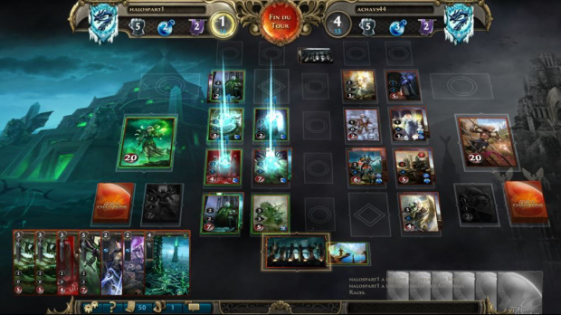 Un DLC cauchemardesque pour Might & Magic : Duel of Champions