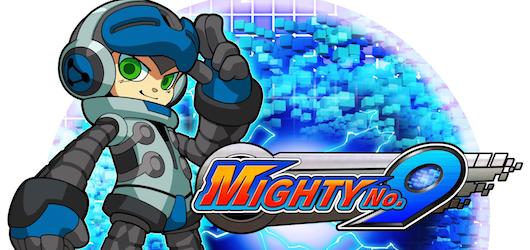 Mighty n°9 - TGS 2014