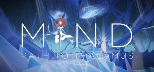 Mind : Path of Thalamus