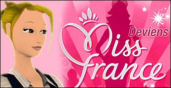 Deviens Miss France