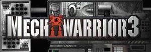 Mech Warrior 3