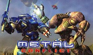 Metal Conflict