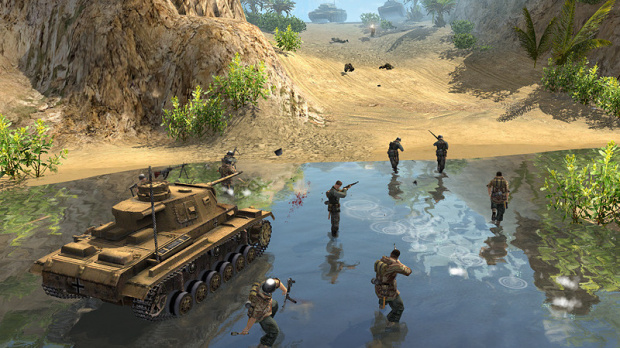 Images de Men of War