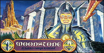 Moonstone : A Hard Days Knight