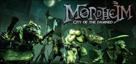 GDC 2014 - Mordheim