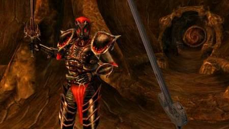 Pas d'Elder Scrolls 5 pour l'instant