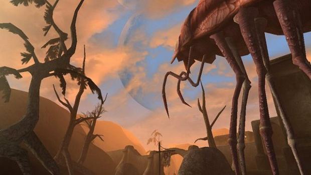 Morrowind Gold