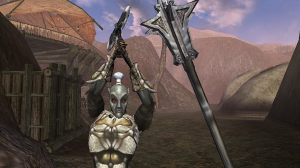 Plug-in pour Morrowind