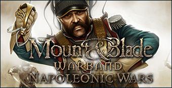 Mount & Blade : Warband - Napoleonic Wars