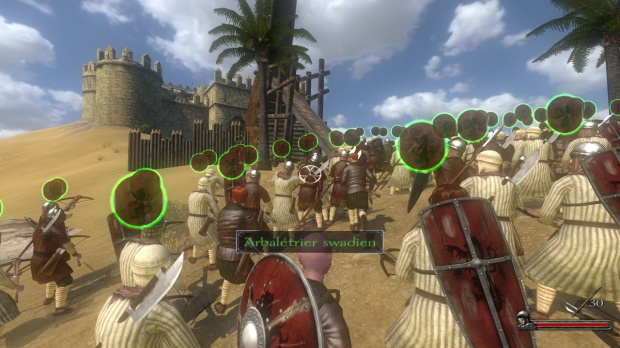 Taleworlds annonce Mount & Blade II : Bannerlord