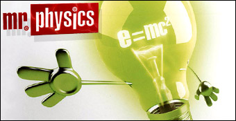 Mr. Physics