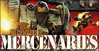 Mechwarrior 4 : Mercenaries