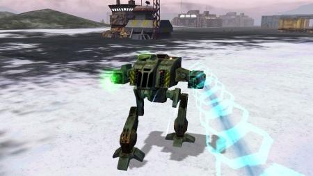 MechWarrior 4 : Vengeance en téléchargement gratuit